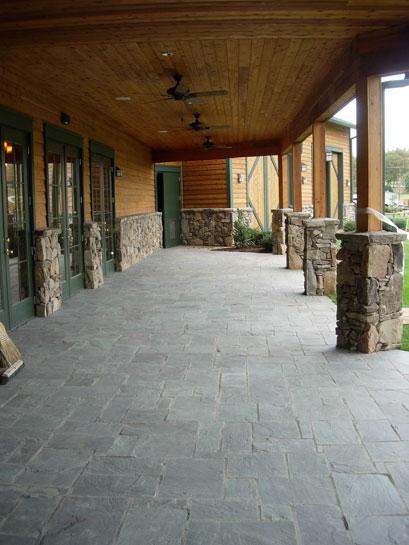 Steep Creek Stone